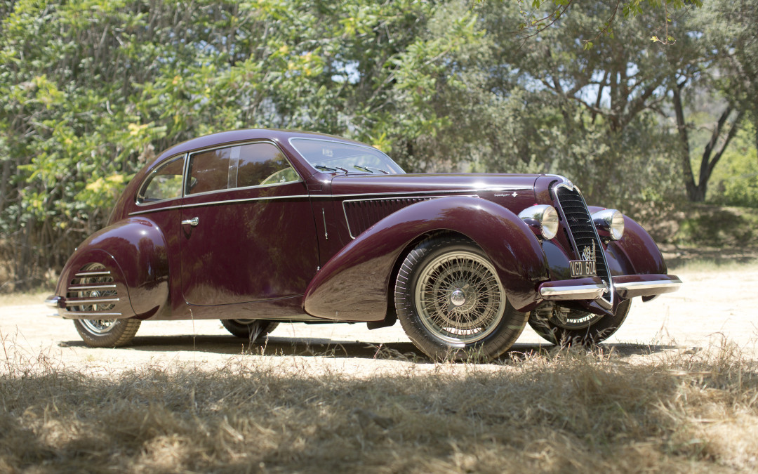 Bonhams Paris auction: Iconic classic cars, supercars and an early ...