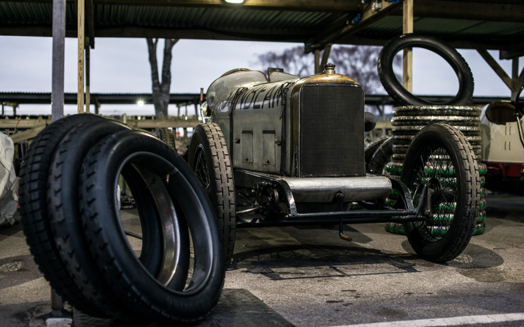 74th Goodwood Members' Meeting: For the sheer love of motor sports