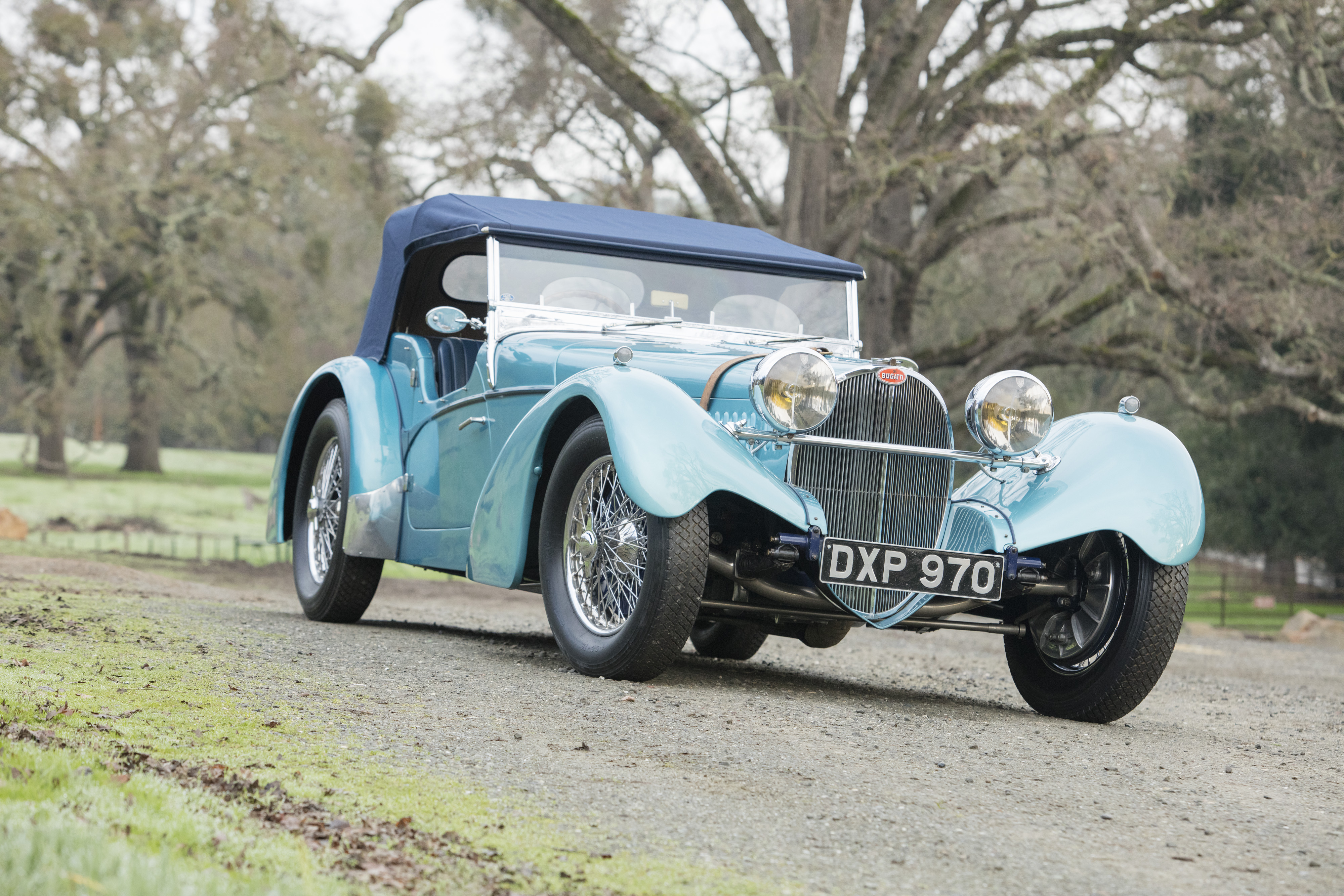 Preview on Bonhams Amelia Island auction 2016 - The Classic Car Trust