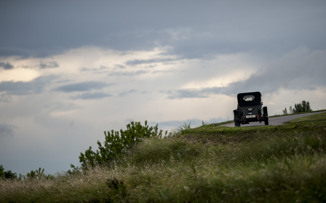 Towards Rimini: Mille Miglia photo gallery of the first day