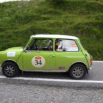 Peking to Paris 2016: Austin Mini