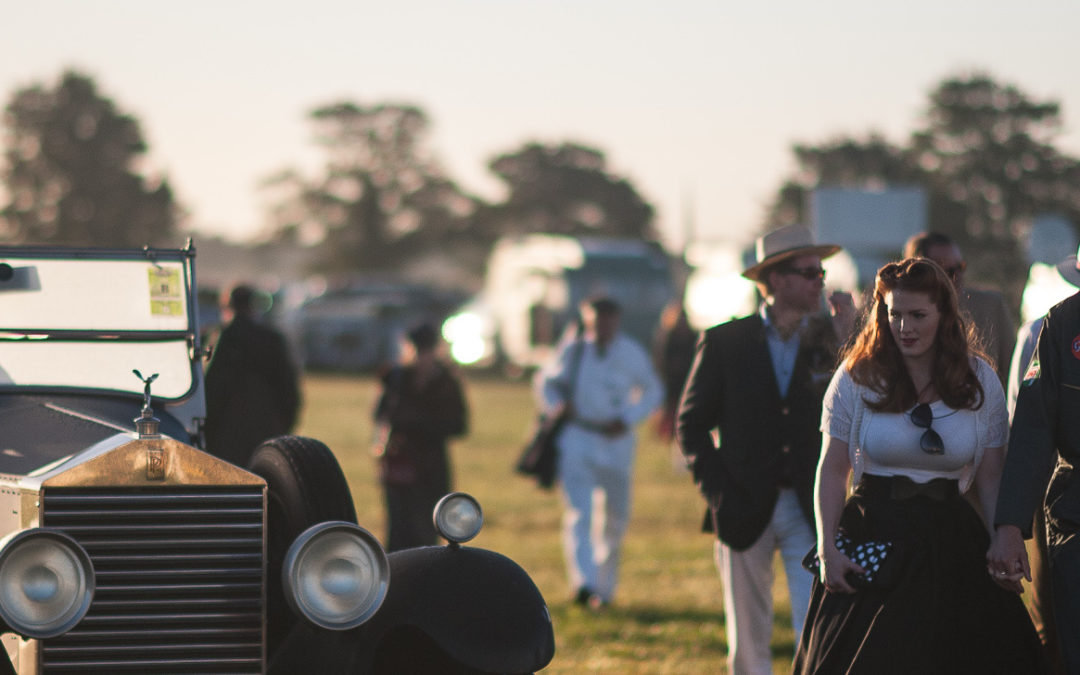 2016 Goodwood Revival review in photos