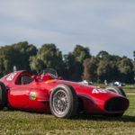 Chantilly Concours 2016