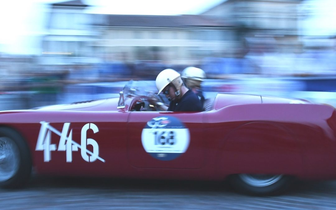 Mille Miglia 2017 – a 90 year young classic car event