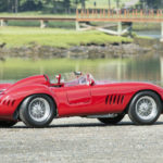 Bonhams Quail Lodge auction: 1957 Maserati 300S