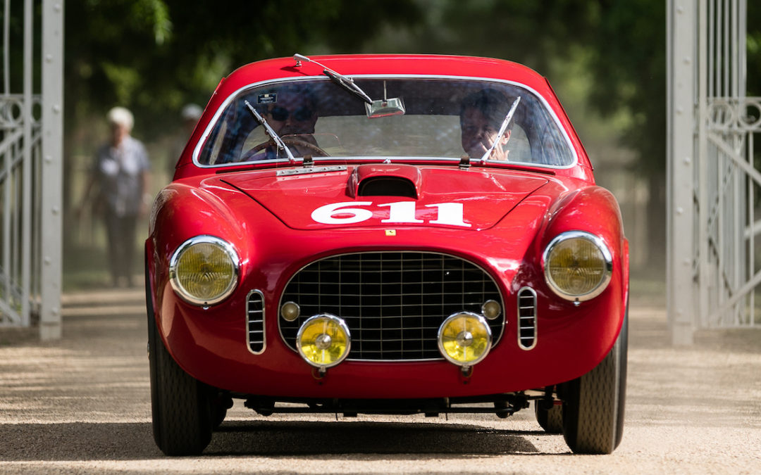 Quality pays off: Masterpieces Concours 2017