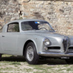 Bonhams Padova auction 2017 1953 Alfa Romeo 1900C Sprint Coupé