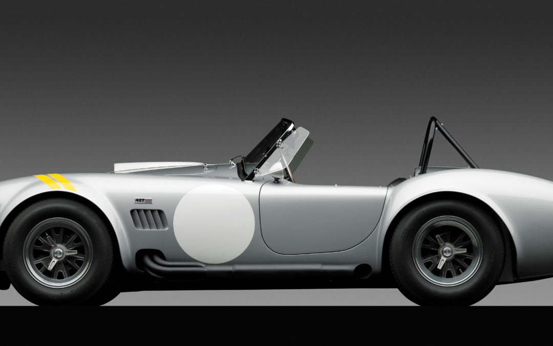 RM's Arizona auction: Shelby Cobra selling for nearly USD 3 Million