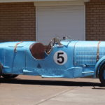 Bugatti headlinging Bonhams Paris auction