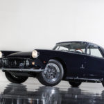Amelia Island Concours sale 1960 Ferrari 250 GT Pininfarina on sale at