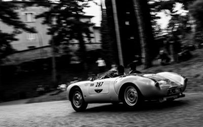 Mille Miglia 2018: countless reasons to fall in love