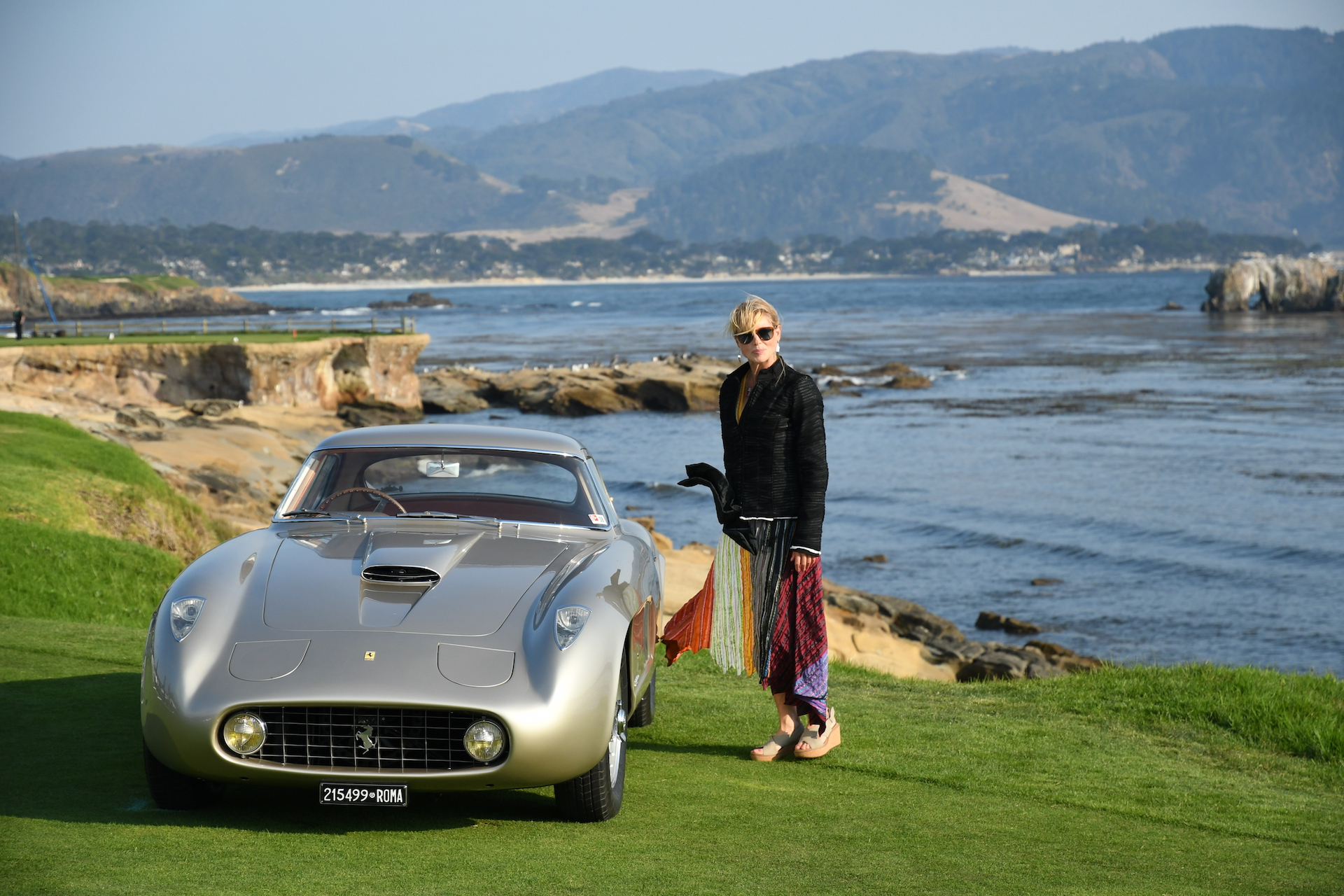 A Preview On The Monterey Classic Car Week The Classic Car Trust - Pebble beach car show ticket prices