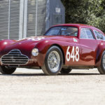 Bonhams Quail Auction 2018 Alfa Romeo