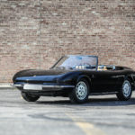 Pebble Beach Auction 2018 Porsche 911 Spider Bertone