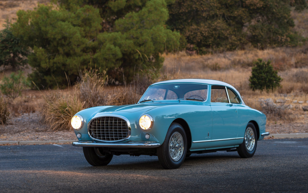 Preview on RM Sotheby's London sale in Battersea Park