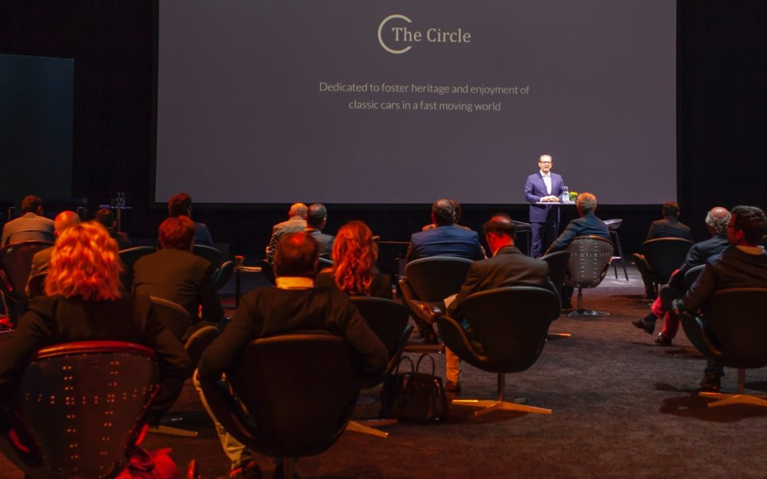 The Circle – Why and What