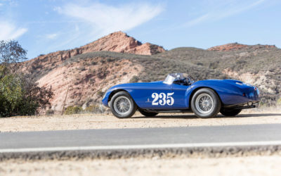 Bonhams Scottsdale Auction 2019