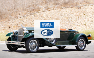 Gooding Amelia Island Auction 2019 – Review N° 1